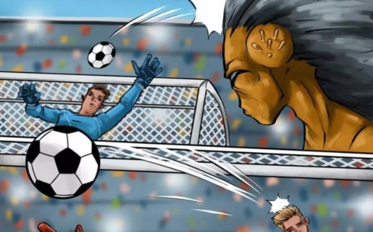 RECENZE Kdo zachrání všechna zvířata na planetě Zemi? Mezigalaktické fotbalové mistrovství je tu