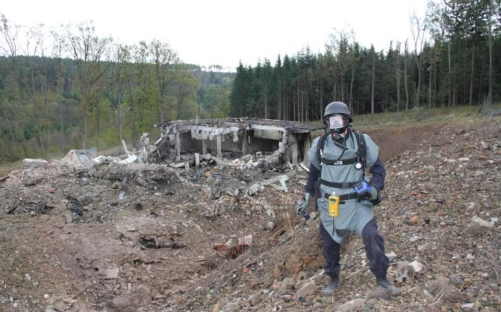 Jak to bylo tenkrát, když jsme bránili muničák. Vrah z Ibrox Parku, nový film režiséra Svobody. Fejeton Jiřího Macků