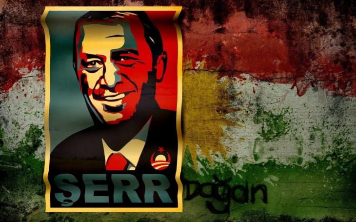 'Vůdče, poruč nám, a my půjdeme!' Turci na hranicích Evropy. Svět Tomáše Koloce