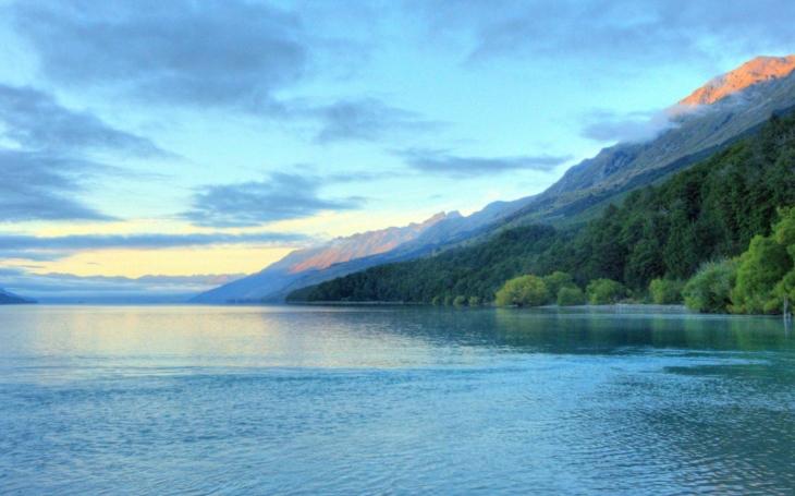 Po stopách Pána prstenů a, bohužel, i jednoho mrtvého Čecha. K jezeru Wakatipu a na Routeburn trek. S cestovatelem Milošem Beranem potřetí na Nový Zéland