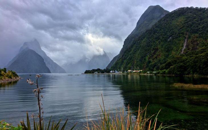 Národní park Fiordland - úchvatné scenérie i nejdeštivější místo. S cestovatelem Milošem Beranem popáté na Nový Zéland