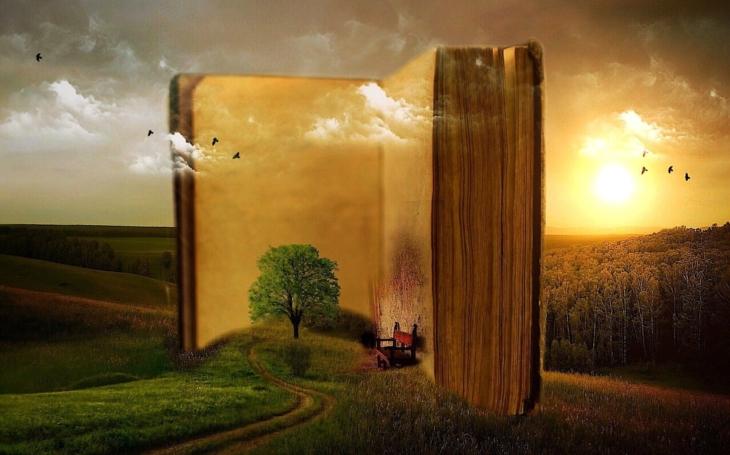 Šílenství četby a bezvýznamnost spisovatelů. Kniha nikdy nemůže za svého autora. Glosa Iva Fencla (která není o Kunderovi, i když…)