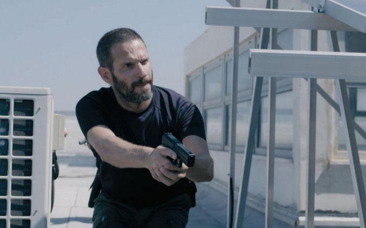 Black Space: Izraelský masakr na střední boří stereotypy a nabízí překvapivá rozuzlení. TV reflexe Andrey Musilové