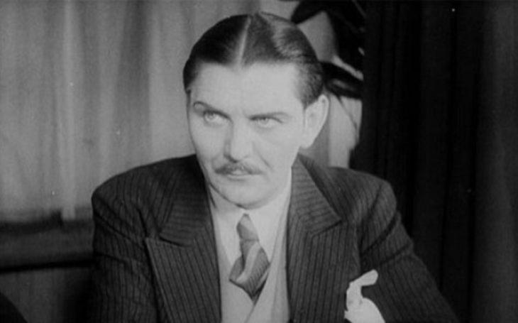 Kolaborant, nebo odbojář? Významný muž válečného filmu prý musel zemřít, protože věděl příliš mnoho. Tajnosti slavných