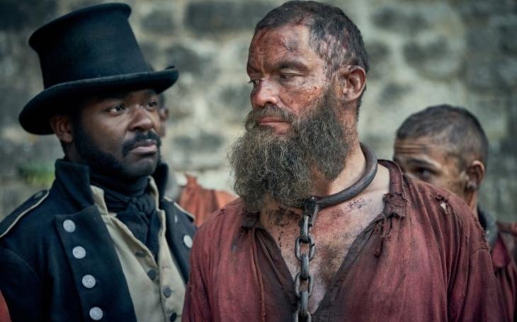 Korektní herectví po česku: husity budou hrát Afroameričané, černého Othella nakrémovaný Donutil. Svět Tomáše Koloce