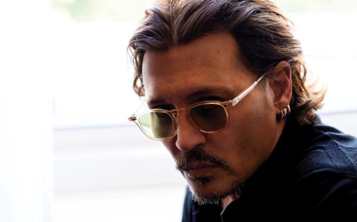 Deník N odpálil první bombičku. Johnny Depp; která média z toho udělají problém? MFF se letos vytáhl, přijedou fakt velké hvězdy II