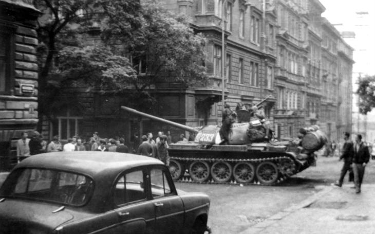 Rok 1968 a Československo: Dubček a jeho nejúspěšnější sociálnědemokratická strana vEvropě. Svět Tomáše Koloce