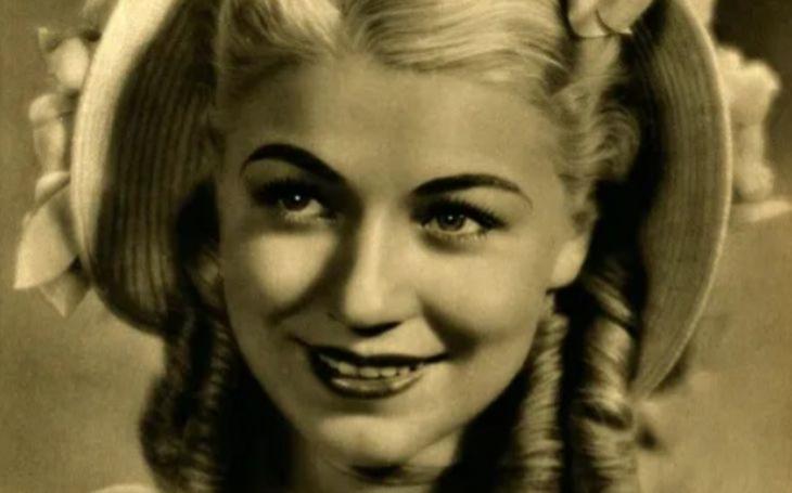 Z východoevropské Marilyn byli všichni chlapi paf. Zahrála si i s Novým, velký sen si ale splnila až v Londýně. Tajnosti slavných