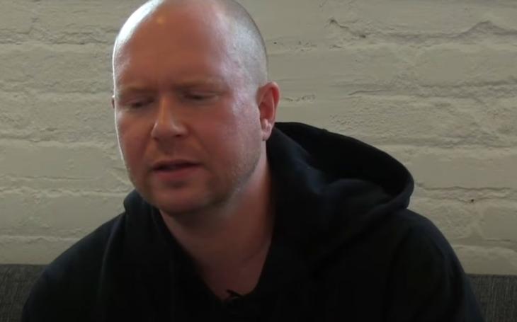 RECENZE Jonas T. Bengtsson, Ze sídliště. Drsný román z Kodaně. Málokdy na podobnou četbu narazíte