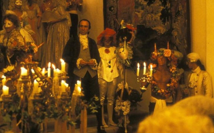 Jezdil sem i Mozartův Salieri… Na zámku v Náměšti nad Oslavou je hudba doma, a to už více než 200 let