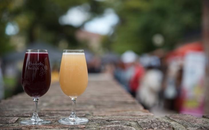 Letošní burčák je prý málo sladký a má trochu zpoždění. Jak to s ním je z pohledu vinařů a potravinářské inspekce? A co na to Hradecký koštýř?