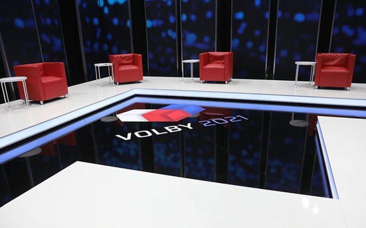 Česko si zahrává – volby rozhodnou. Okénko ´ven´ Miloše Horkého