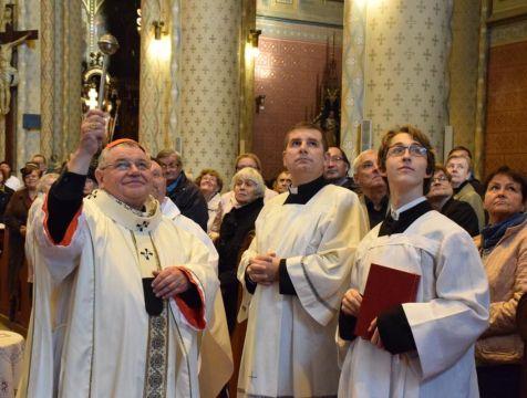 Katolíci